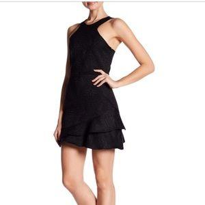 Parker Barcelona Dress in Black